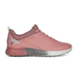 ECCO Women's Golf S-Three Golf Shoes