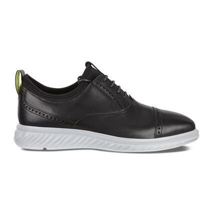 ECCO ST.1 Hybrid Lite Oxford Shoes