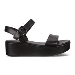 ECCO Elevate Plateau Sandals