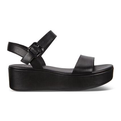 ECCO Elevate Plateau Sandals