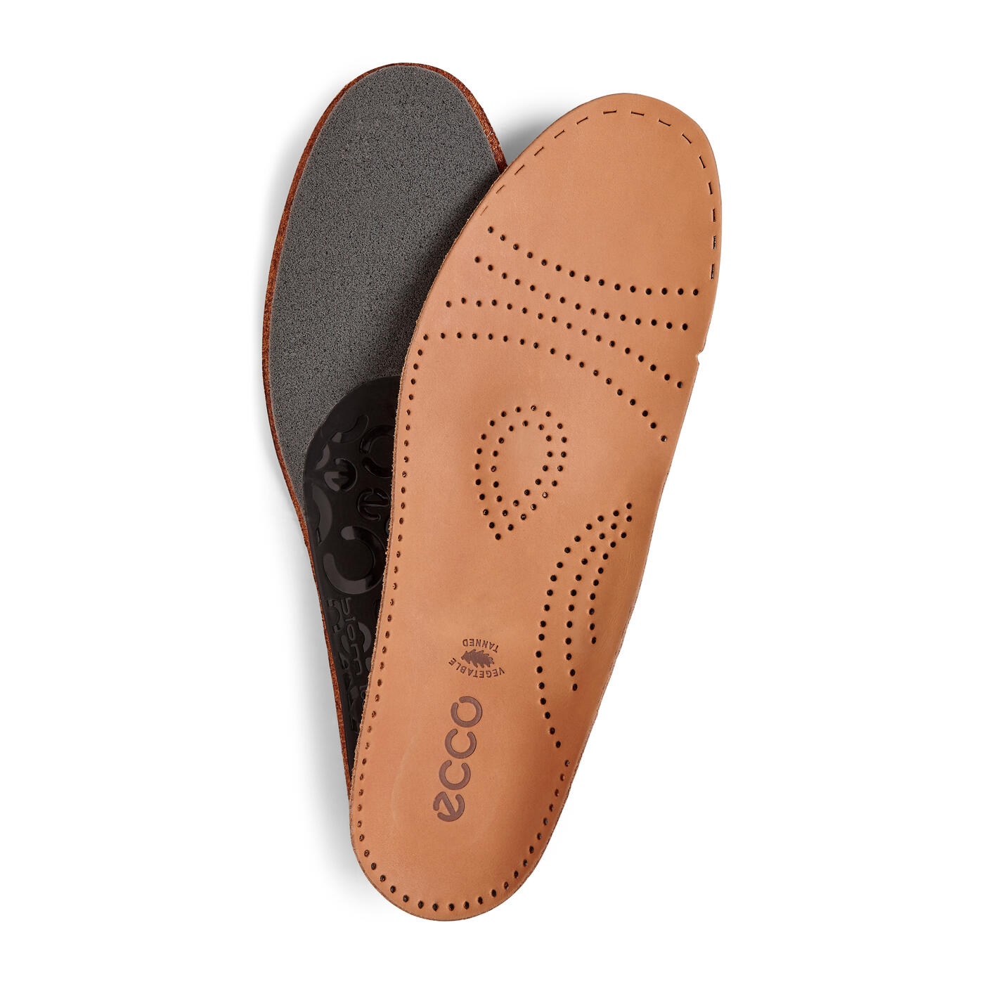 ECCO Men's Everyday Support Insoles