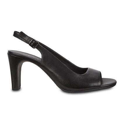ECCO Elevate 75 Sleek Sandals
