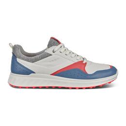 ECCO GOLF CASUAL Women's Spikeless Sneakers