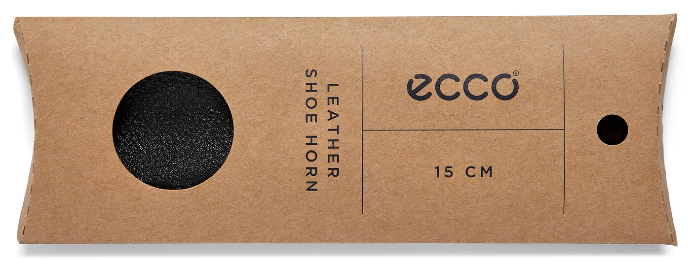 ECCO Leather Shoehorn