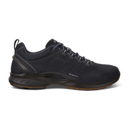 ECCO Biom Fjuel Men's Low Nub Shoes