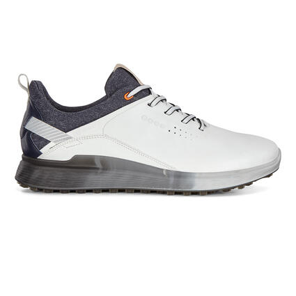 ECCO Men's Golf S-Three Golf Shoes