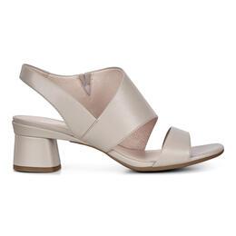 ECCO Elevate 45 Block Heel Sandals