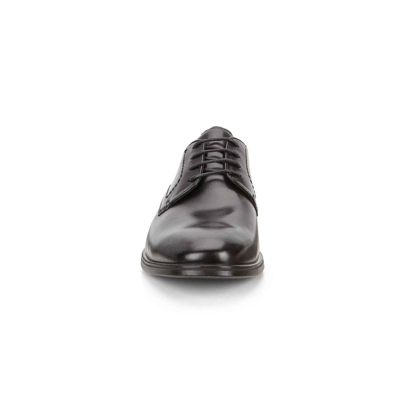 ECCO Melbourne Men's Lace-Up Derby Shoes