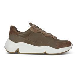 ECCO CHUNKY SNEAKER M Shoe