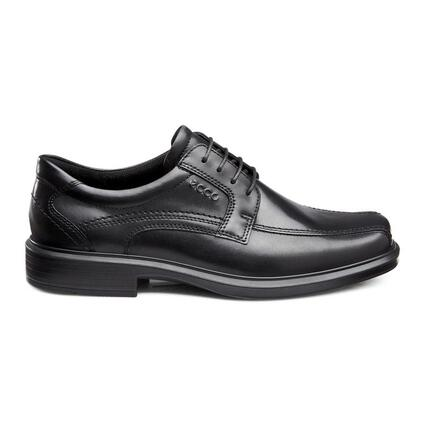 ECCO Helsinki Men's Bike Toe Derby Shoes
