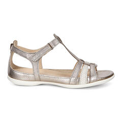 ECCO Flash T-Strap Sandals