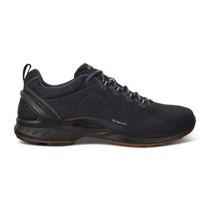 ECCO Biom Fjuel Men's Low Nub Shoes
